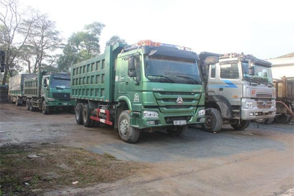 xe hổ vồ; Vũng Áng; Hà Tĩnh
