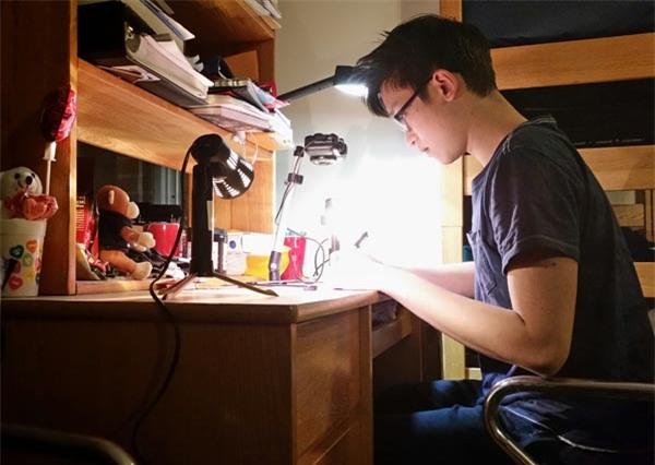 Du học, Việt Nam, Mỹ, video, Kinh tế