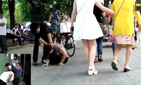bạo hành, vô cảm, người Việt