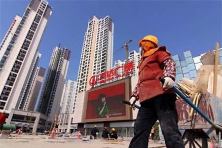 kinh tế Trung Quốc, tác động, thị trường, nhân dân tế