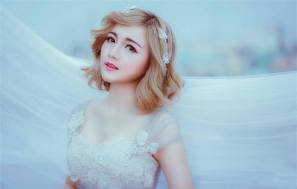 Cô chủ 9x xinh đẹp Hồ Mỹ Tiên