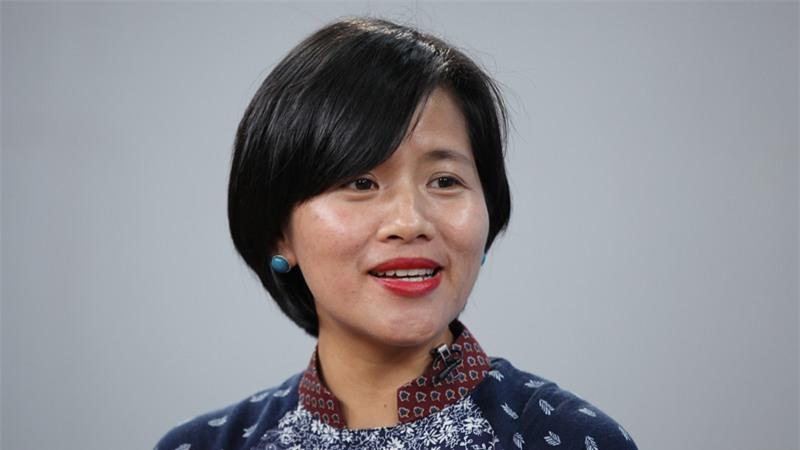 Phạm Chi Lan, sếp nữ