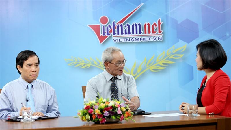 Bí thư tỉnh U40, Nguyễn Xuân Anh, Nguyễn Thanh Nghị