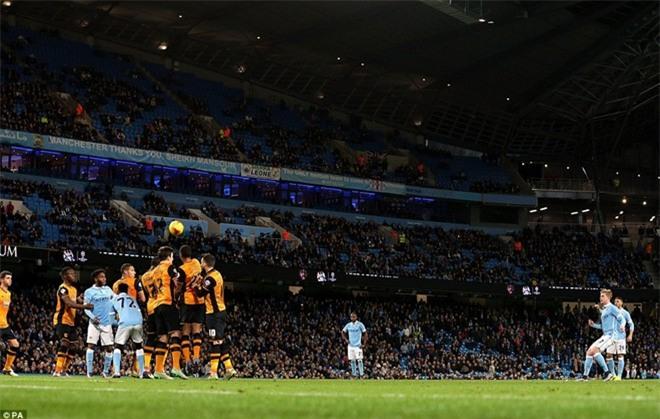 Man City, Hull City, De Bruyne, ngôi sao triệu bảng, Pellegrini, Ngoại hạng Anh, Premier League