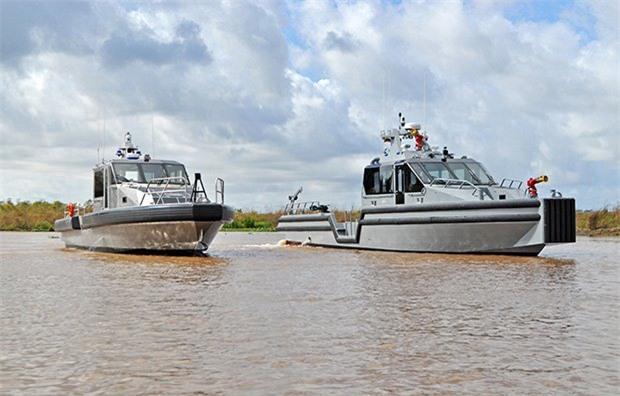 tàu tuần tra, cảnh sát biển, vũ khí,
