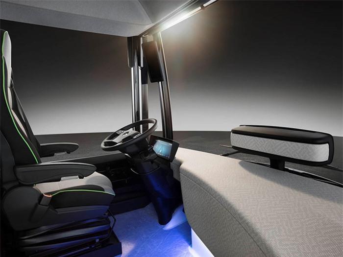 Ra mắt xe buýt đô thị tự lái Mercedes-Benz Future Bus - ảnh 9