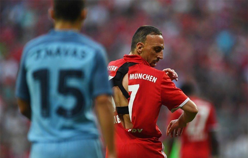 Bayern Munich, man city, pep Guardiola, Pep, Hùm xám