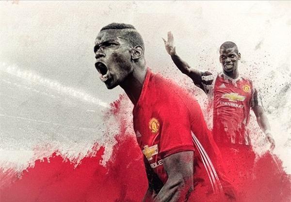 Pogba, MU, Quỷ đỏ, Old Trafford, Pogba kỷ lục