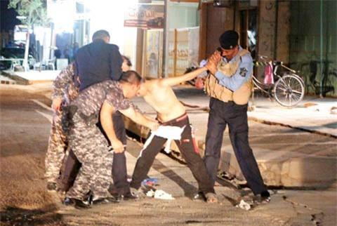 đai bom, chiến binh nhí, đánh bom liều chết, Iraq, Thổ Nhĩ Kỳ