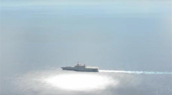 Mỹ, Hải quân, tàu chiến, thử sốc, thử nghiệm, kiểm tra, bom