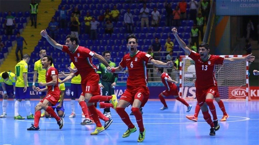 FIFA Futsal World Cup 2016, futsal world cup 2016, ket qua futsal world cup 2016, futsal việt nam, Lịch thi đấu Futsal World Cup 2016