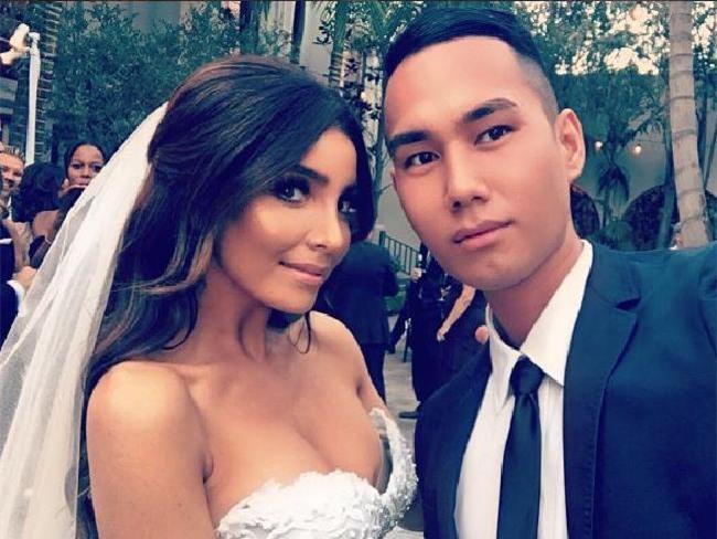 Video: Cô dâu nhảy cực sexy trước mặt chú rể và quan khách trong đám cưới - Ảnh 3.