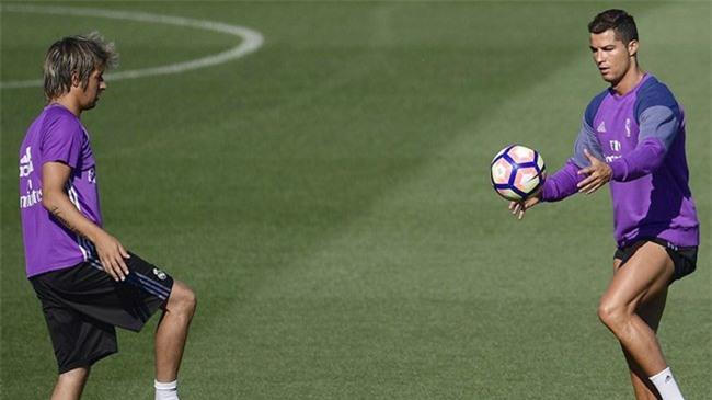 Ronaldo, Cristiano Ronaldo, Ronaldo vs Coentrao, Real Madrid, Alaves vs Real Madrid