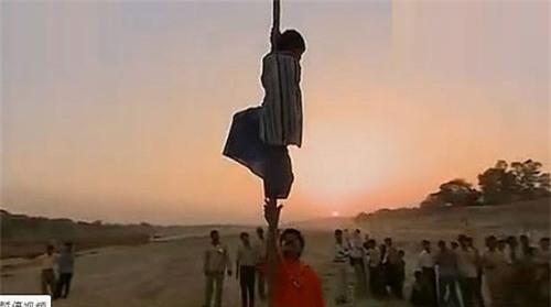 Video: Sợi dây thừng ma thuật của tu sĩ Ấn Độ - 1