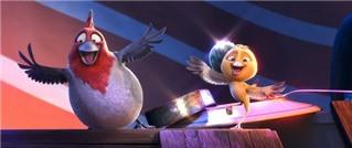 """Phim hoạt hình """"Rio 2"""" tung trailer vui nhộn"""