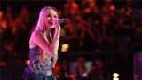 Nữ sinh 16 tuổi chiến thắng The Voice Mỹ