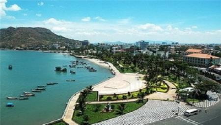 """Đến thăm thành phố  được mệnh danh là """"Singapore của Việt Nam"""""""