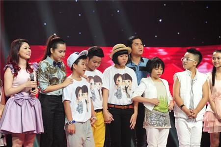 The Voice Kids tập 12: Công bố kết quả vòng Live show 3