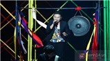 """The Voice Live show 6: Thái Châu hát """"Totem Sói"""""""