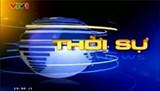 Thời sự VTV 19h ngày 20/11/2013