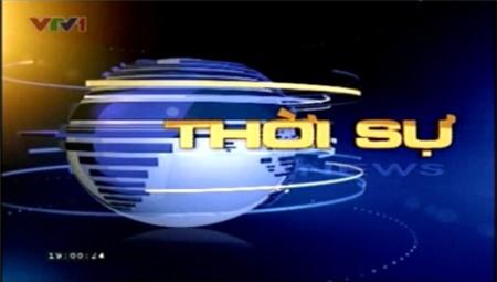 Thời sự VTV 19h ngày 22/11/2013