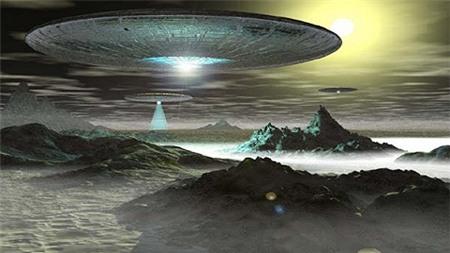 Bằng chứng người ngoài hành tinh mang điện đến Trái đất