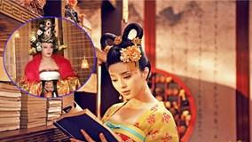 Tô Lâm táo bạo ''hóa'' Võ Tắc Thiên lộng lẫy tại sự kiện