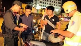 Đà Lạt: Thành lập lực lượng cảnh sát 141