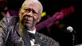 Ông hoàng nhạc Blues qua đời ở tuổi 90