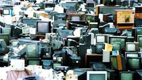 Điện thoại, máy tính bảng, tivi hết hạn sử dụng sẽ bị thu hồi