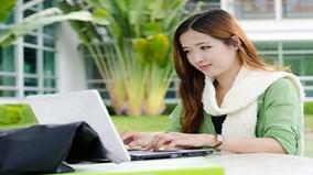 Ra mắt đại học trực tuyến đầu tiên ở Việt Nam