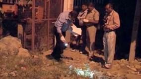 Ấn Độ bắt 2 trẻ vị thành niên nghi cưỡng hiếp bé gái hai tuổi rưỡi