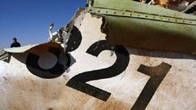 Nga nhận dạng 58 nạn nhân trong vụ máy bay rơi ở Ai Cập