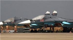 Thổ Nhĩ Kỳ bắn rơi máy bay Nga