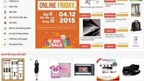 Háo hức đón chờ giờ G - Ngày mua sắm trực tuyến lớn nhất Việt Nam