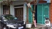 Truy bắt hung thủ nổ súng vào nhà Trưởng Công an TP.Phủ Lý