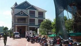 Nhận dạng được kẻ cắt cổ 2 vợ chồng trong biệt thự ở Tiền Giang