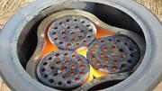 Ngạt khí CO vì đốt than sưởi ấm