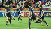 Siêu phẩm phút 93 đưa U23 Nhật Bản vào chung kết