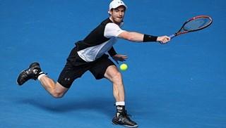 Giành vé bán kết, Murray tái lập kỳ tích của quần vợt Anh