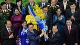 Hà Nội, TP.HCM có không quá 5 Phó chủ tịch