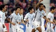Highlights: U23 Hàn Quốc 2-3 U23 Nhật Bản