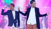 """The Remix 2016 - tập 5: Big Daddy và Justatee thể hiện ca khúc """"Về nhà ăn Tết"""""""