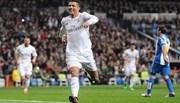 Ronaldo lập hat-trick, Real đánh tennis trước Espanyol