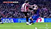 """Top 5 pha """"chém đinh chặt sắt"""" rợn người với Messi"""