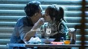 Lộ clip Trấn Thành ôm hôn cực thân mật Hari Won