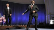 9 bí kíp nhảy múa của các chính trị gia