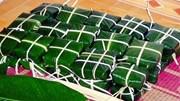 Bánh chưng luộc bằng pin sẽ chín nhanh hơn?