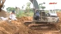 14 lần vỡ đường ống nước Sông Đà: Truy tố 9 bị can