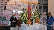 Hàng trăm người đến viếng nữ doanh nhân Hà Linh bị sát hại